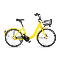 Día alquiler bicicleta...