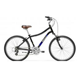 Día alquiler bicicleta básica