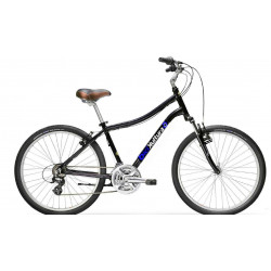 Semana alquiler bicicleta...